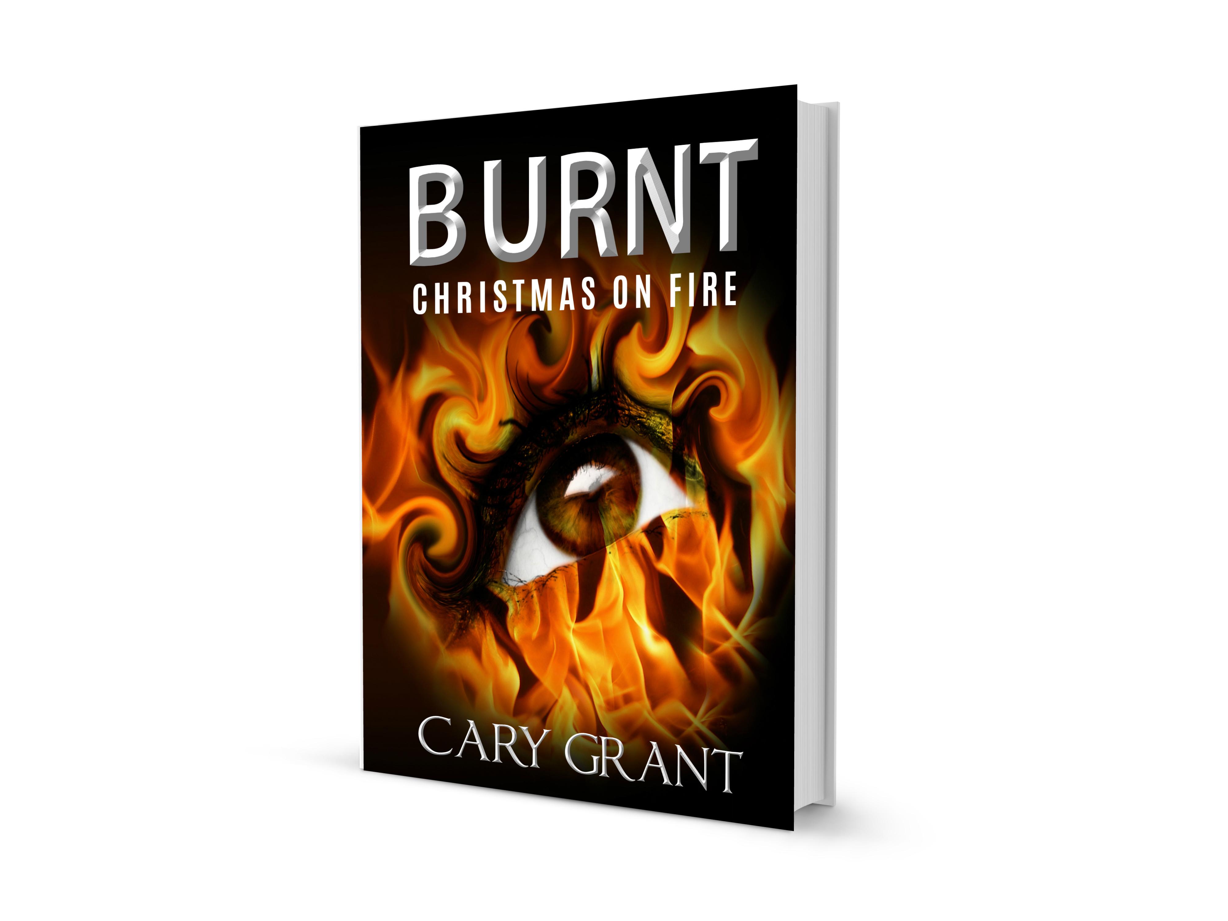 BURNT - Christmas on Fire